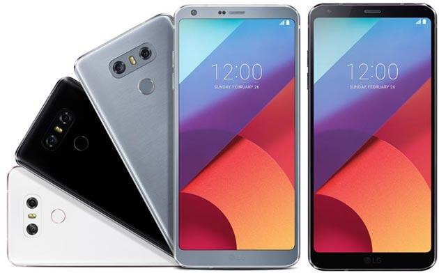 LG G6 ufficiale: Specifiche Complete, Video, Foto e Prezzi