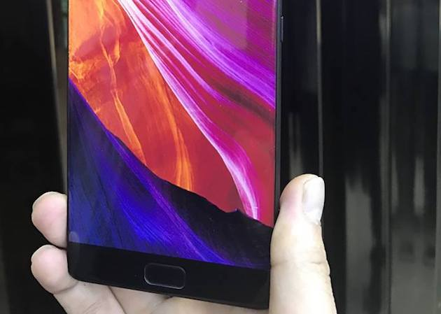 Elephone S8 si mostra in foto, pronto a sfidare Xiaomi Mi Mix
