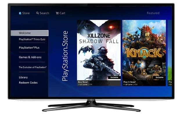 Sony PlayStation Now chiude su molti dispositivi tra cui televisori Samsung