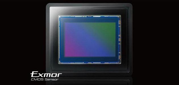 Sony sviluppa primo sensore di immagine con DRAM che registra a 1080p a 1000fps
