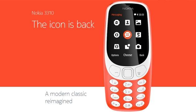 Nokia 3310 2017 in Italia: Caratteristiche, Prezzi e Dove Comprarlo