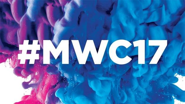 MWC 2017: riepilogo Smartphone, Tablet e SmartWatch presentati