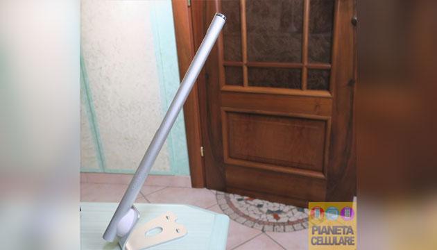 Recensione lampada da tavolo Touch ricaricabile Dodocool