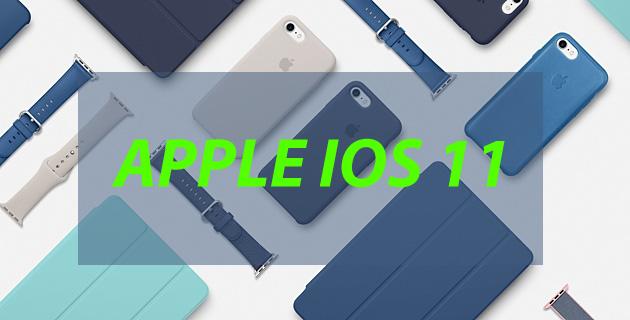 iOS 11: Data di uscita, iPhone compatibili e aggiornamento
