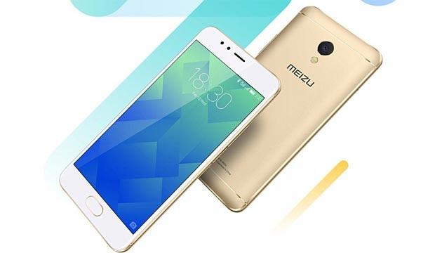 Meizu M5S ufficiale