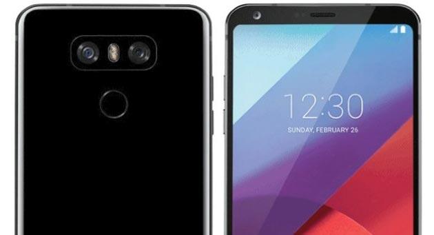 LG G6: riassunto indiscrezioni aspettando presentazione al MWC 2017
