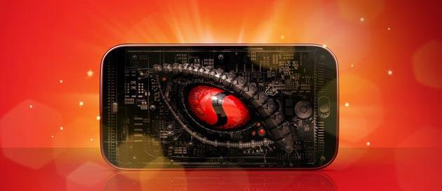 Qualcomm, tecnologia di impronte digitali sotto lo schermo pronta per il 2018