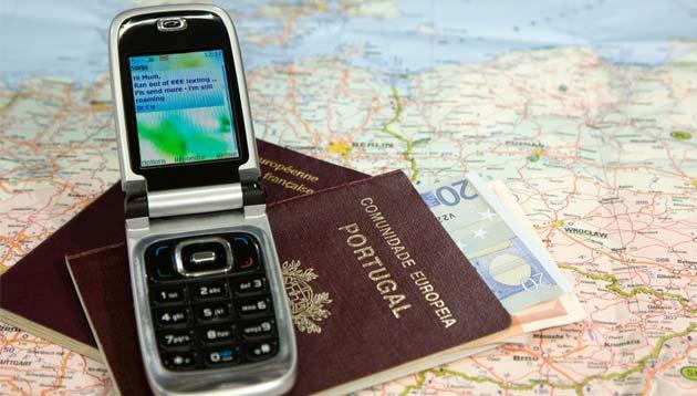 Telefonia mobile addio roaming a pagamento da domani for Addio roaming