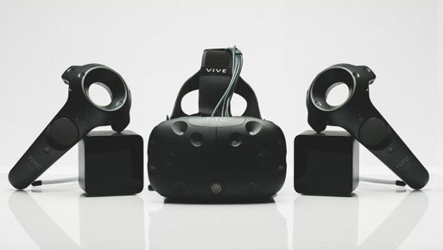 HTC prepara nuovo prodotto VR da lanciare entro fine anno