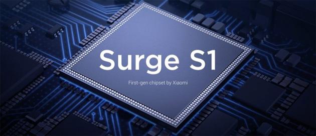 Surge S1, primo SoC di Xiaomi