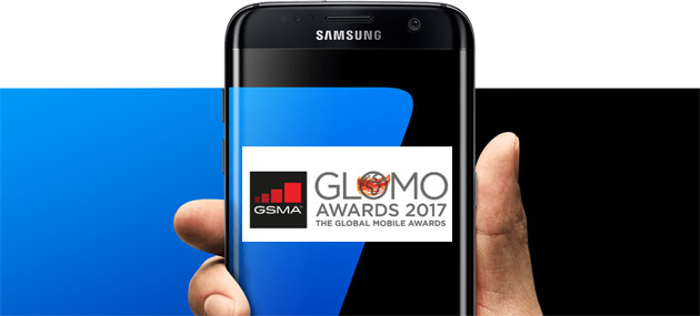 MWC 2017: premiati Samsung Galaxy S7 edge, Sony Xperia XZ Premium, Pokemon GO ai Global Mobile Awards