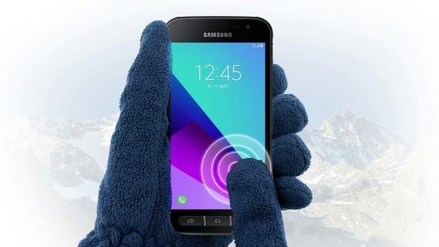 Samsung Galaxy Xcover 4 in Italia: smartphone Android Ultra-resistente