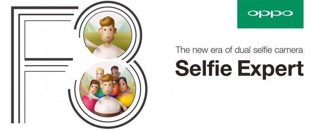 Oppo F3, F3 Plus e F3 Lite, smartphone esperti di selfie