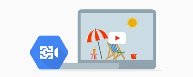 Google riconosce oggetti nei Video rendendoli Ricercabili