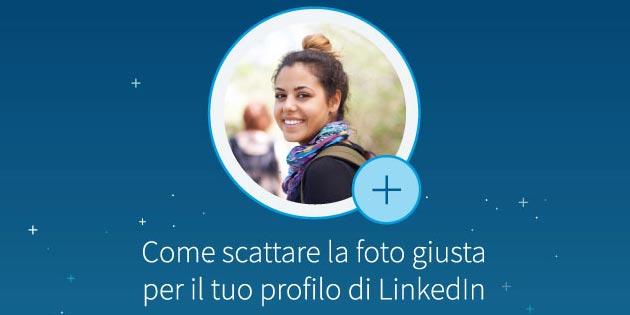 LinkedIn introduce i filtri per le foto profilo