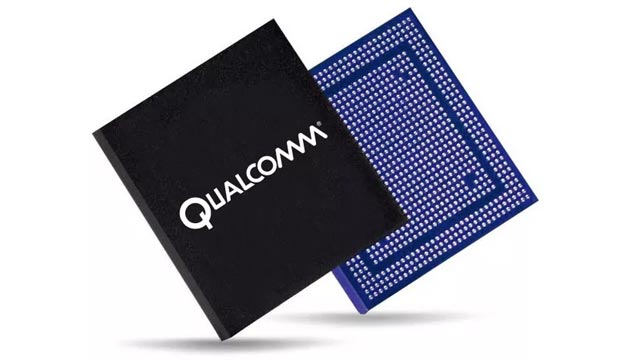 Foto Qualcomm contesta la causa Apple