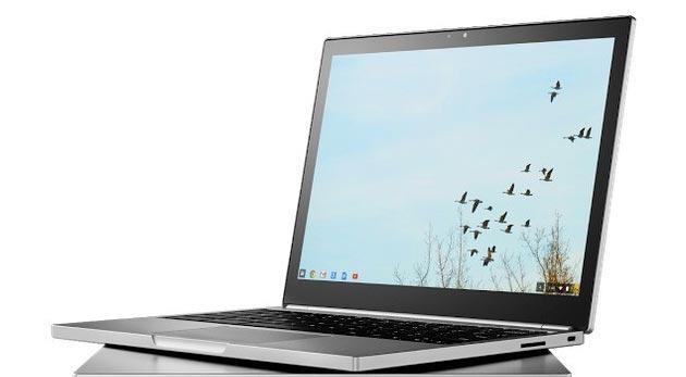 Google potrebbe non fare altri Chromebook Pixel