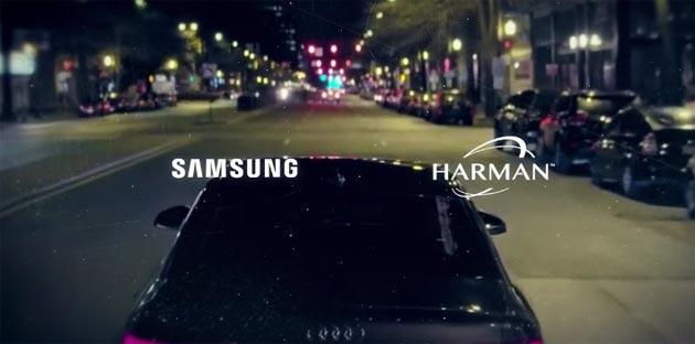 Samsung completa acquisto di Harman per crescere in Automotive e tecnologie connesse