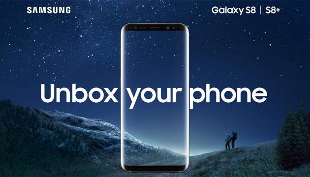 Samsung Galaxy S8 e S8+ in Italia. Prezzi ufficiali e Offerte TIM, Vodafone, 3 Italia, Wind