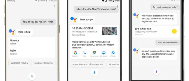 Foto Android O su OnePlus 3 e OnePlus 3T entro il 2017. Google Assistant ora disponibile