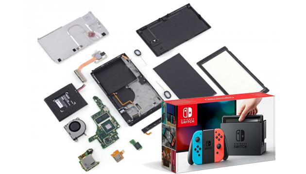 Nintendo Switch, dentro la console da salotto che ti segue anche fuori casa