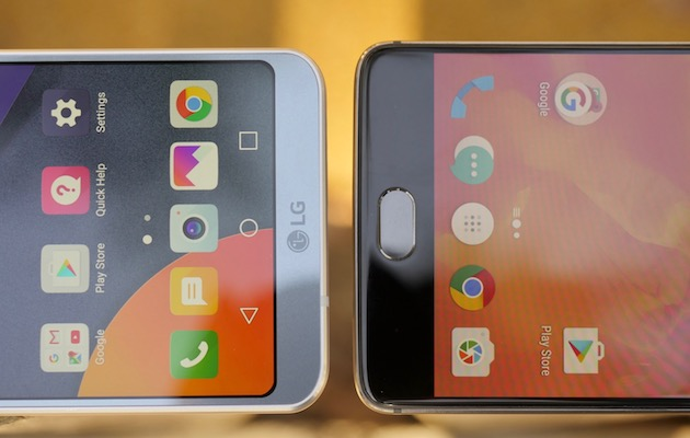 Confronto: LG G6 vs OnePlus 3T, quale comprare?