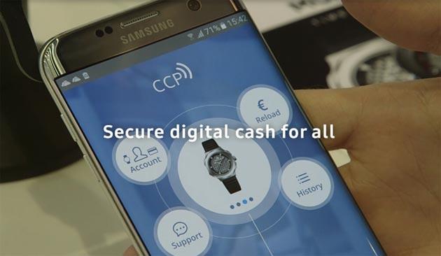Samsung rivoluziona i pagamenti digitali senza smartphone via wearable
