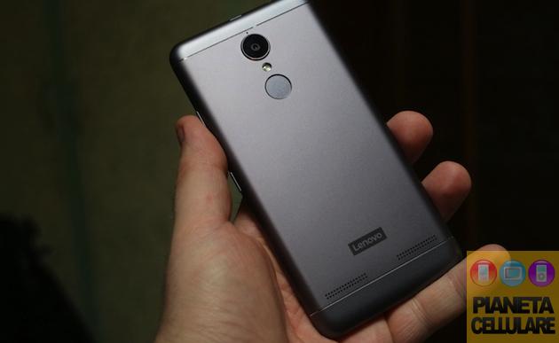 Recensione Lenovo K6, Android da 199 euro
