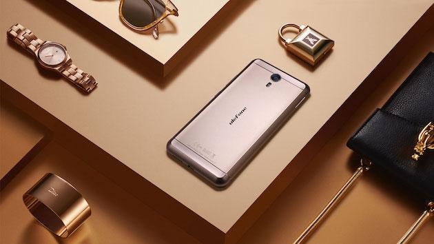 Ulefone Power 2 in preordine, meno di 170 euro per 6050 mAh