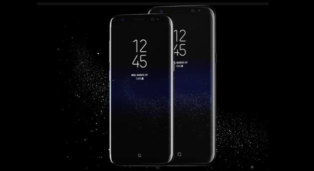 Samsung Galaxy S8 Microsoft Edition esiste davvero