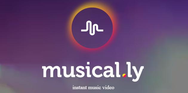 Musically, come funziona il social dei video creativi