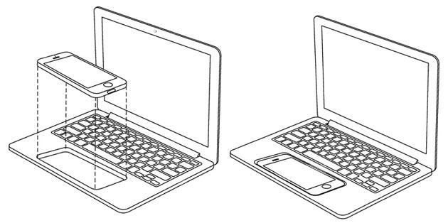 Apple, iPhone e iPad diventeranno computer. Brevetto pronto