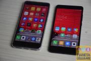 Foto 9 differenze tra Xiaomi Redmi Note 4 Cinese e Globale (Mediatek e Qualcomm)