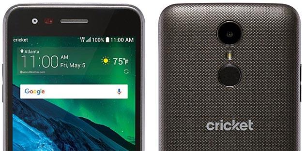 LG Fortune, economico smartphone Android 6 da 5 pollici ricco di funzioni