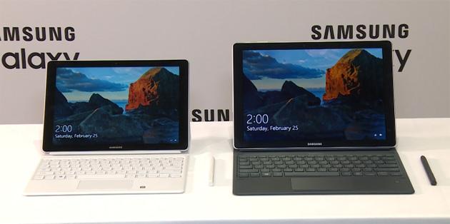 Samsung e Microsoft parter per il mercato Enterprise Mobility