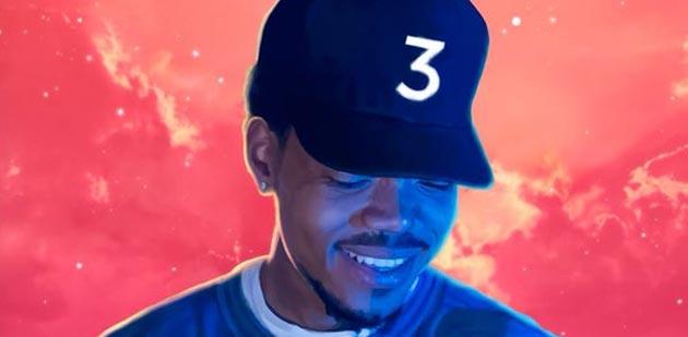 Apple ha pagato Chance il Rapper 500mila dollari per due settimane di esclusiva su Apple Music