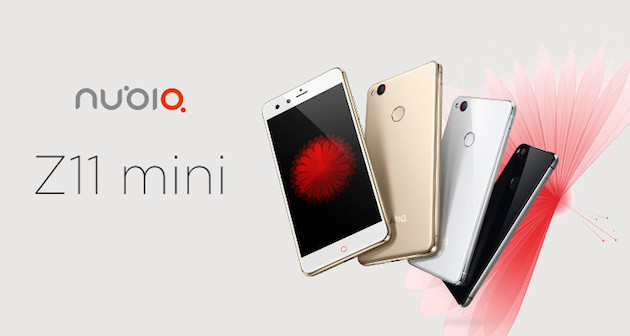 Nubia Z11 Mini riceve la Beta di Android Marshmallow