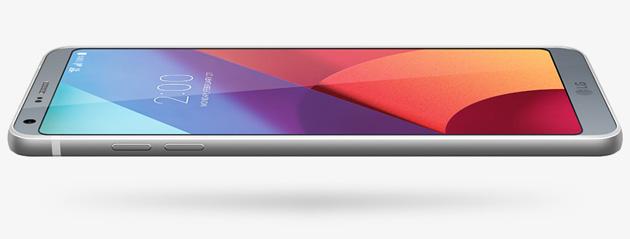 LG G7 con chip Snapdragon 845: questa volta LG vuole stare un passo avanti a Samsung