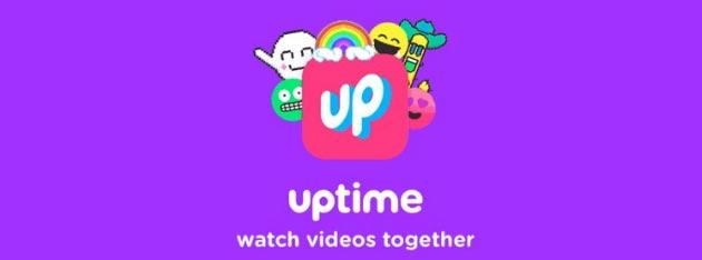 Google Uptime, app per guardare i video di Youtube con gli amici