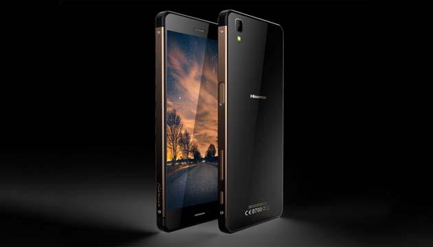 Hisense A2 e Hisense Rock C30, Smartphone con doppio display e-Ink