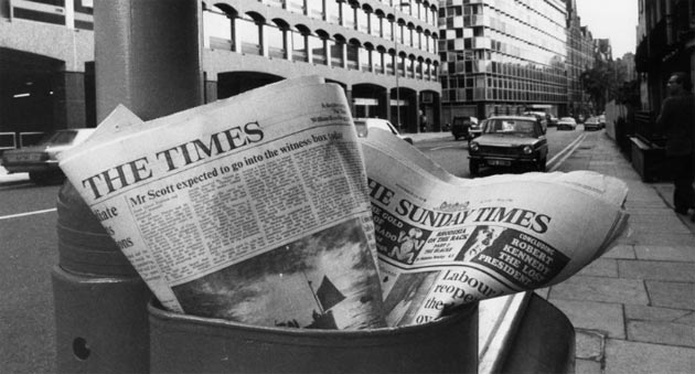 Facebook, Mozilla e Wikipedia tra le Big contro le False Notizie