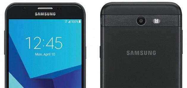 Samsung Galaxy J7 Perx ufficiale negli USA