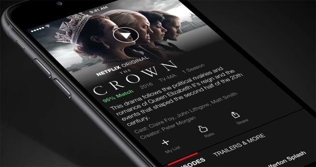 Netflix, pulsante Mi Piace sostituisce valutazione a 5 stelle