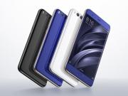 Foto Xiaomi Mi 6 disponibile in stock limitato