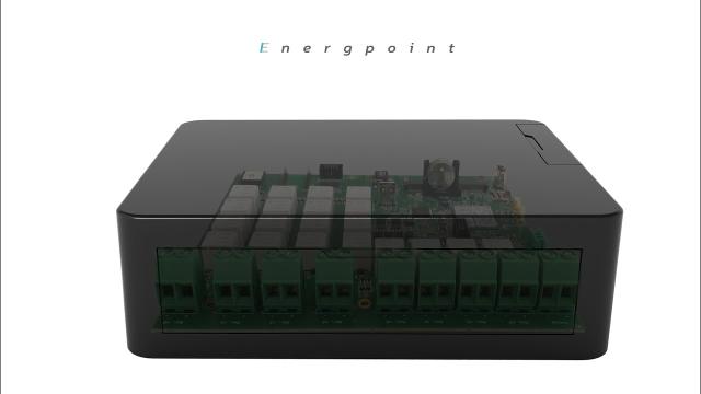EnergPoint, kit che informa e allunga la vita delle batterie