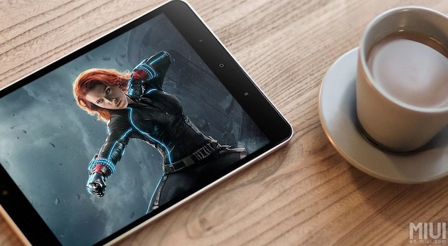 Xiaomi Mi Pad 3 in preordine a prezzo scontato e con pellicola vetro in regalo