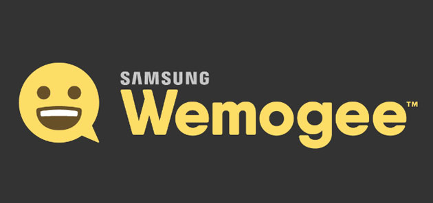 Samsung Wemogee per parlare attraverso immagini disponibile su Android e iOS