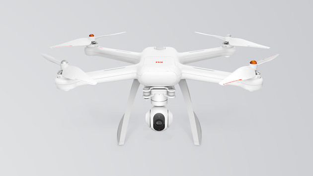 Xiaomi Mi Drone 4K finalmente disponibile ed in sconto