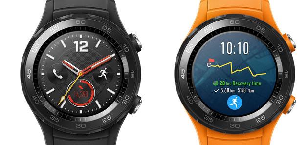 Huawei: lo Smartwatch non serve, basta lo Smartphone