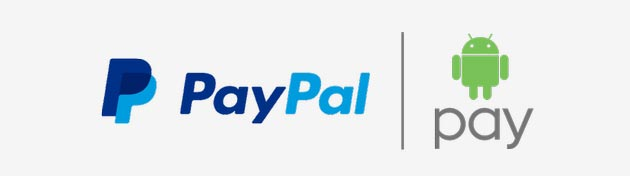 Paypal supporta Android Pay